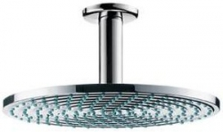 Верхний душ Hansgrohe Raindance AIR 240mm с потолка 27477000